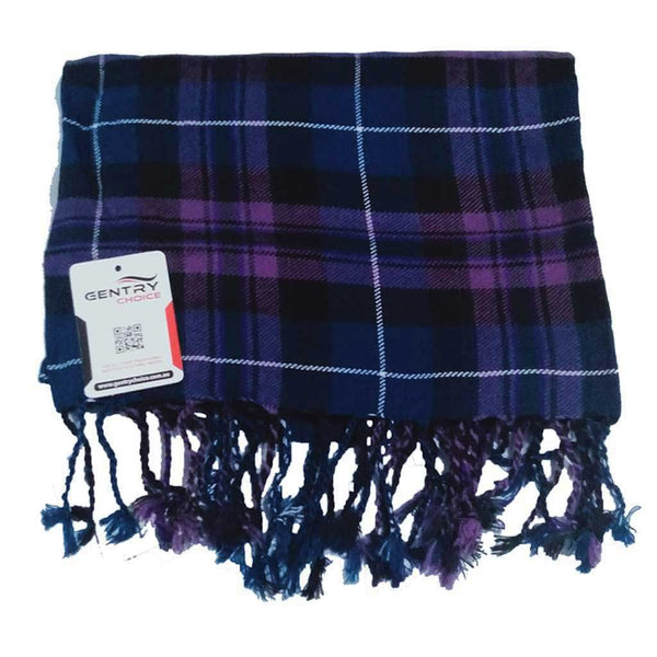 Tartan Fly Plaid Pride of Scotland