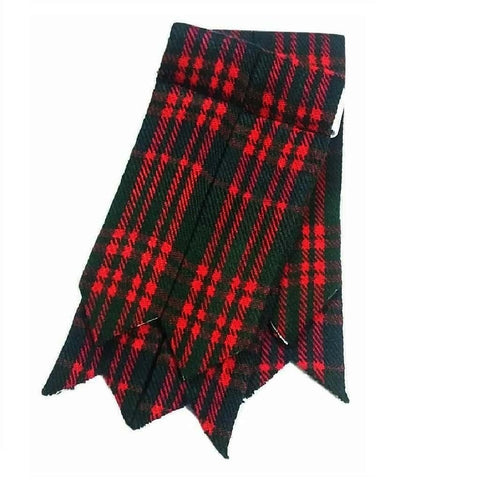 MacDonald Kilt Flashes