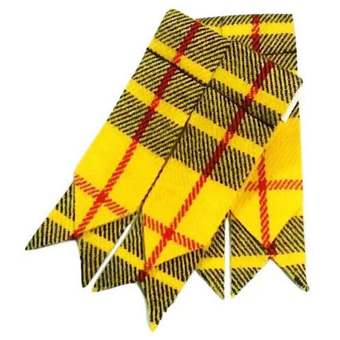 Tartan Macleaod of Lewis Flashes