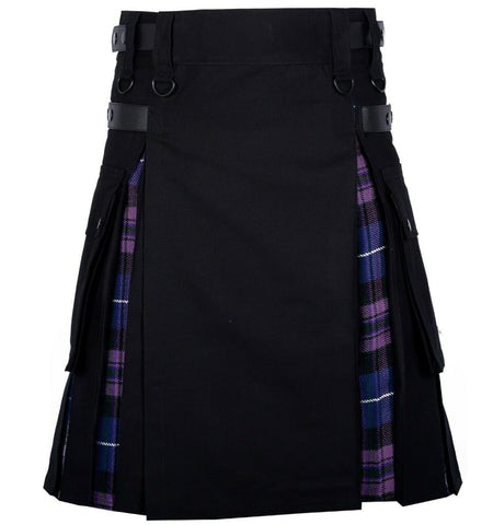 Hybrid Kilt Pride of Scotland