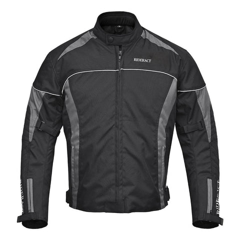 RIDERACT™ Textile Jacket Wander Origin