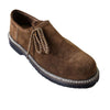 Bavarian Men's Shoes Dark Brown