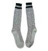 Bavarian Socks Rustic Striped