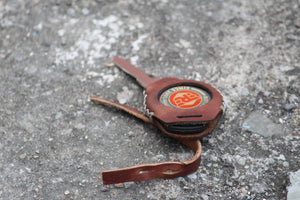 Royal Enfield Key Cover (Tan)