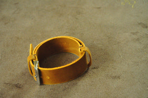 Trooper the Watch Strap (Tan)