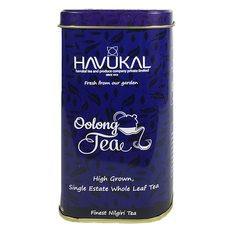 Havukal Autumn Oolong
