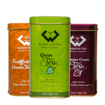 Ultimate Green Tea Collection