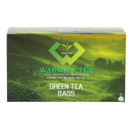 Warwick Green Tea Bags