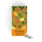 Fruit & Herb infusion Tea Assorted Tea Bags