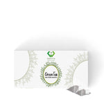 Green Tea Assorted Tea Bags