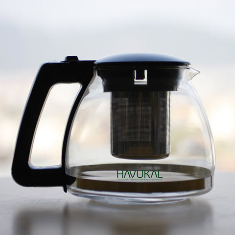 Tea Pot with infuser