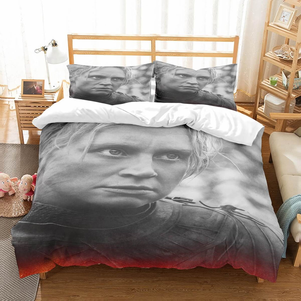 3D Customize Game Of Thrones Bedding Set Duvet Cover Set Bedroom Set Bedlinen