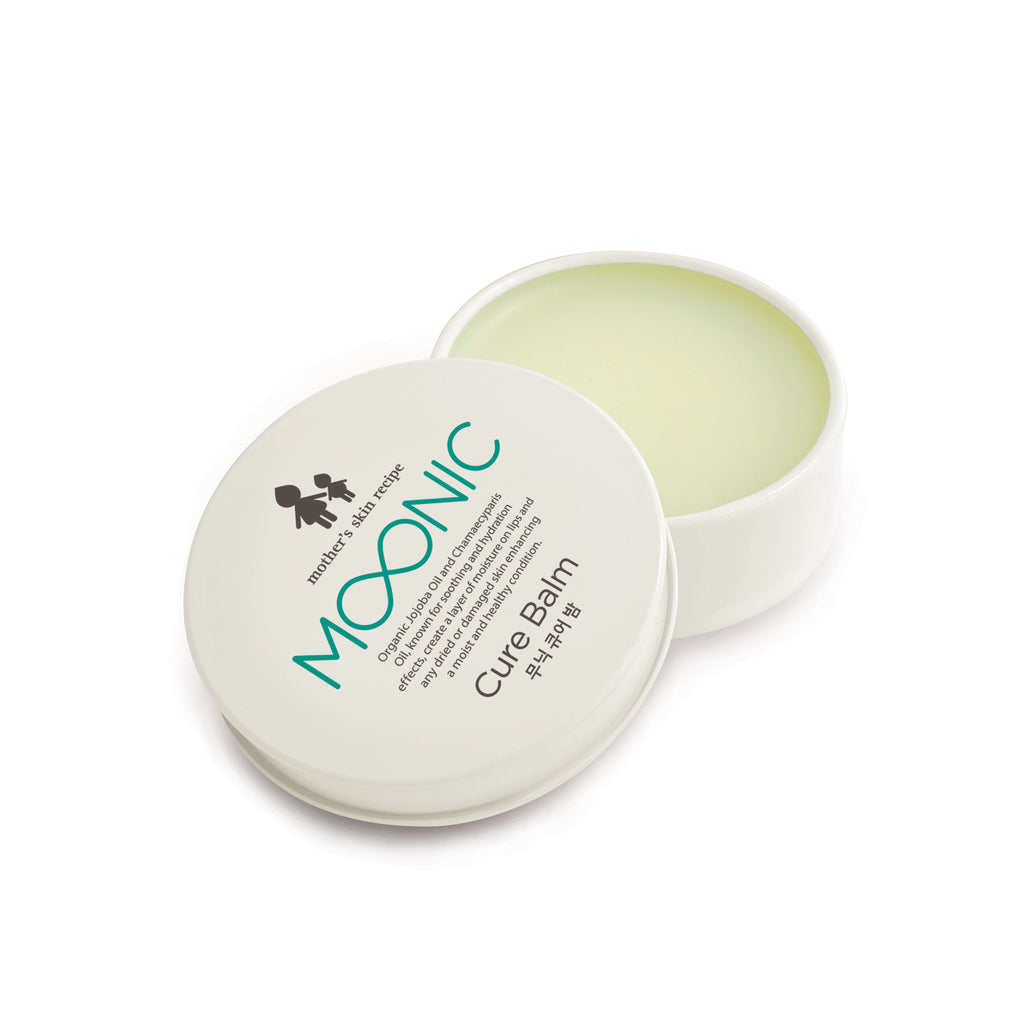 Cure Balm (Natural Oil)
