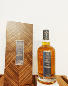 Port Ellen 1979 40 Year Old, Gordon & MacPhail's Private Collection