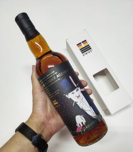 Speyside Region 40 Year Old 1977 The Whisky Agency 10th Anniversary