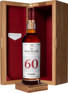 Macallan 60 Year Old Red Collection