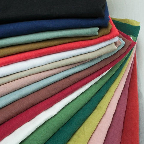 "Pure Ramie Fabric - Price per Yard of 60"" wide fabric"