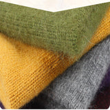 Premium 100% Cashmere Yarn in an Array of Colors!