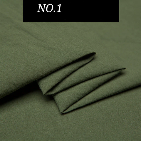 Sand Washed 100% Cotton Shirting