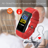 Fitness Tracker Smart Sport Watch for Android or Apple iOS