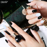 Basic Black or White Gel Polish