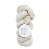 Natural Undyed Silky Cashmere Lace Yarn