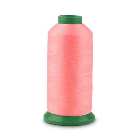 3000 Yard Spool Luminous Glow In The Dark Machine Embroidery Thread