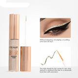 Metallic Glitter Waterproof Eyeliner