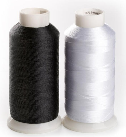 Bobbin Fill Thread 10,000 meters (109,360 yards)