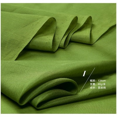 Couture Quality Cotton Silk Lining