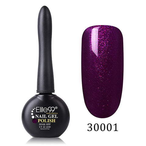Third Generation Gel Nail Polish