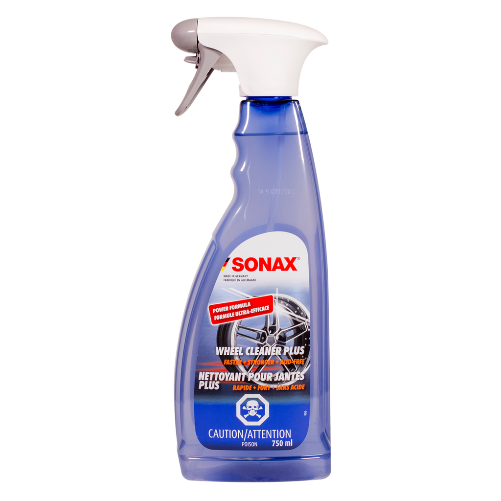 Sonax Wheel Cleaner Plus 750mL