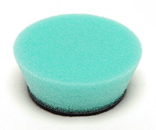 "Flex 2"" Green Foam Polishing Pad Passion Detailing"