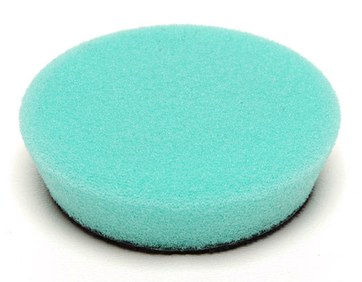 "Flex 3"" Green Foam Polishing Pad Passion Detailing"