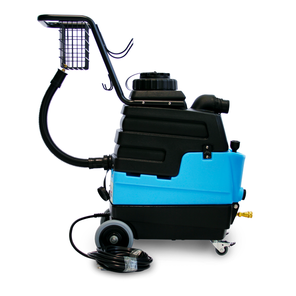 Mytee Lite™ 8070-SS Heated Carpet Extractor with Stainless Steel Upholstery Tool