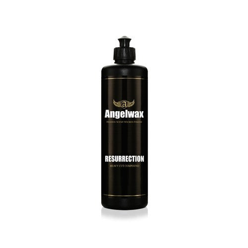 Angelwax Resurrection 500mL Passion Detailing