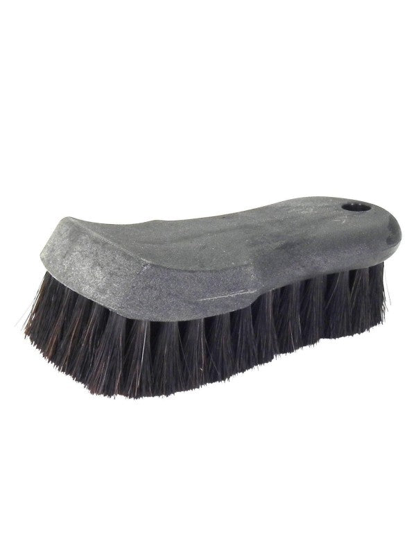 Wheel Woolies Leather Upholstery Horse Hair Brush Passion Detailing