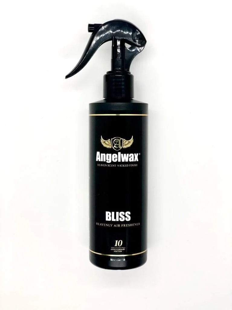 Angelwax Bliss – Fruit and Woody Air Freshener 250mL