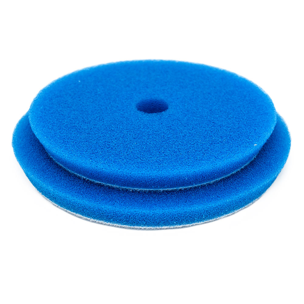 Rupes 150mm MILLE Coarse Blue Foam Pad Passion Detailing