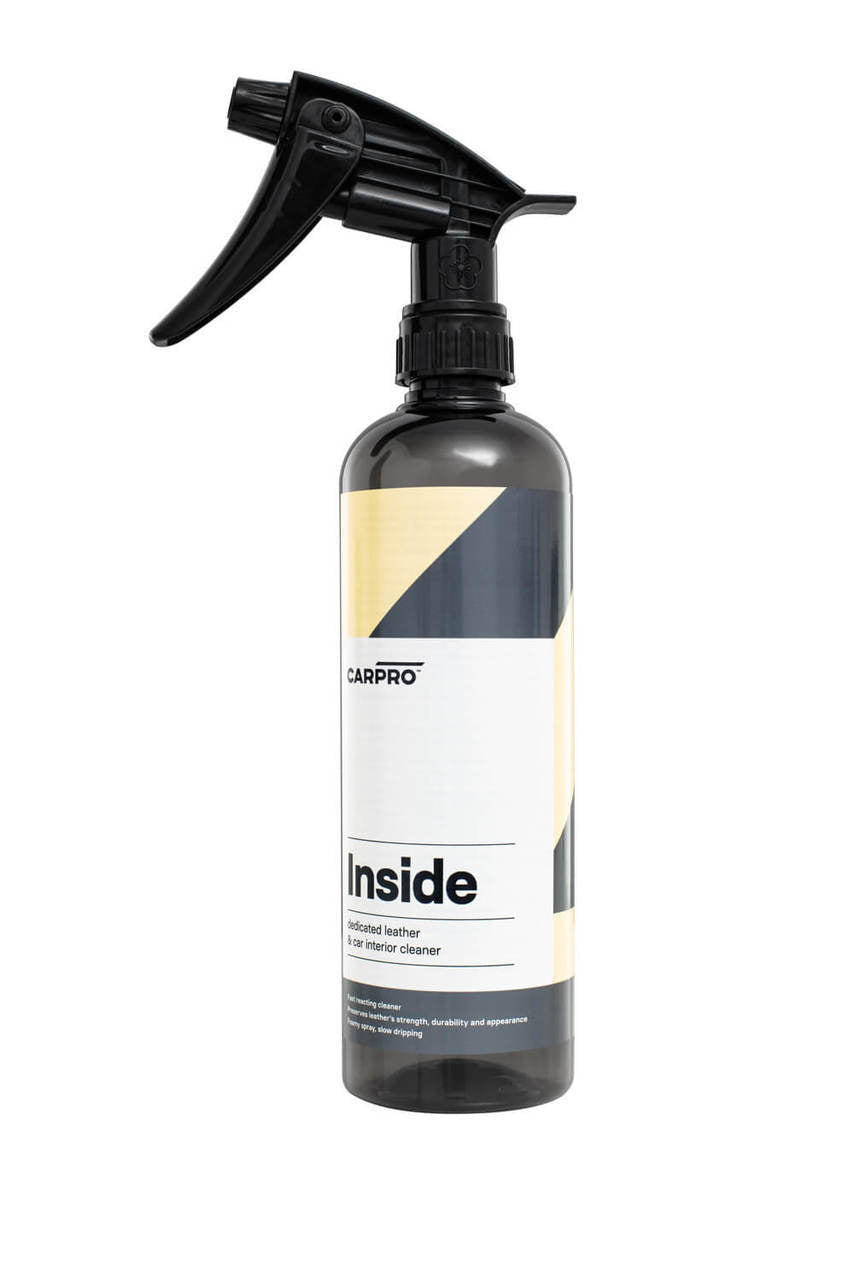 CarPro Inside Cleaner / Concentrate 500 mL Passion Detailing