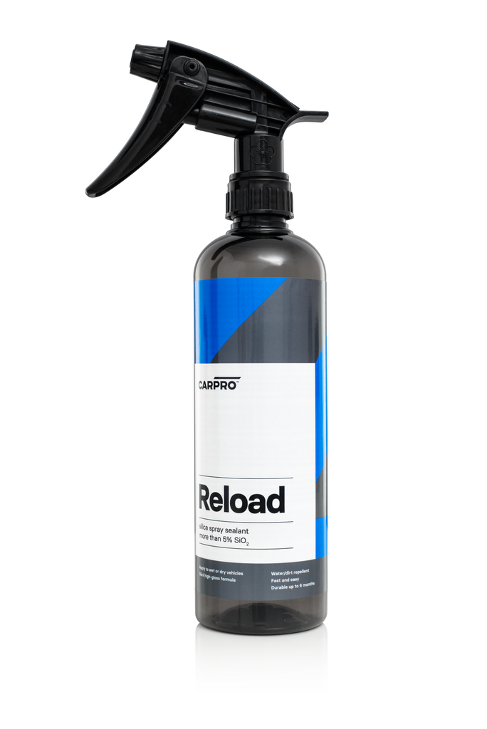 CarPro Reload 500 mL Passion Detailing
