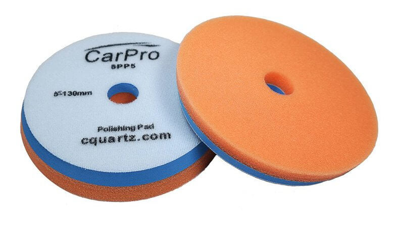 "CarPro Polishing Pad 5"" Passion Detailing"