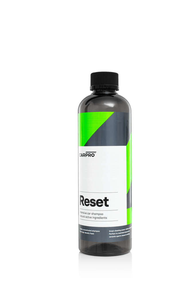 CarPro Reset - Savon Intensif 500 mL