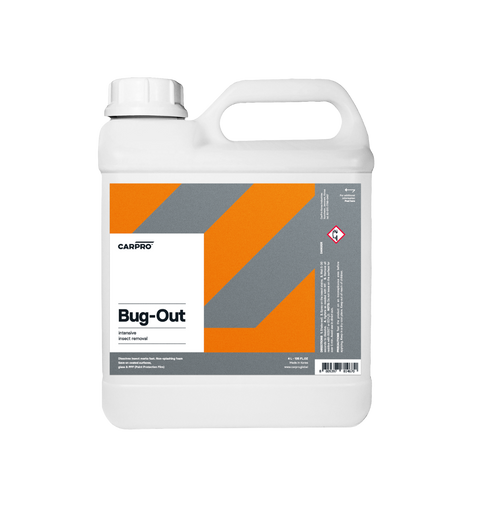 CarPro Bug-Out Insect Removal 4L