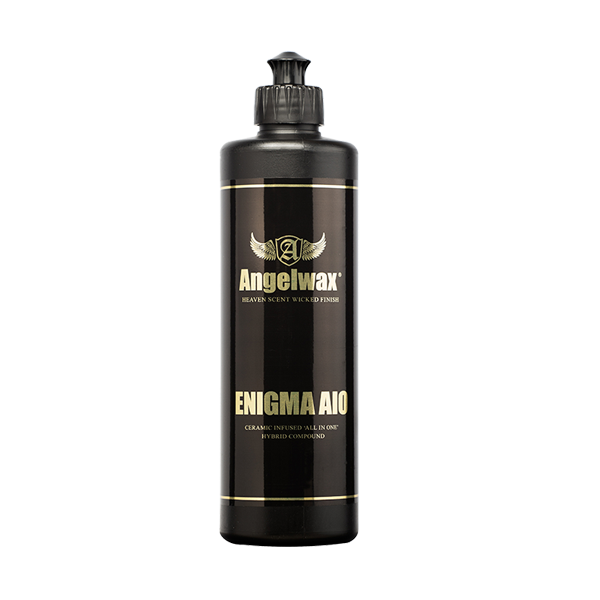 Angelwax Enigma AIO All In One Compound 500mL