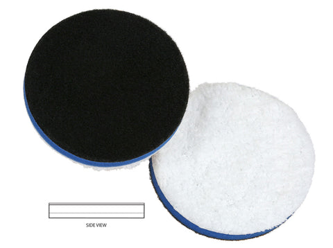 "Lake Country HDO 2"" Microfiber Cutting Pad Passion Detailing"
