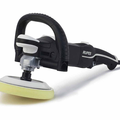 Rupes LH19E BigFoot Rotary Polisher ** Pre-Order Only ** Passion Detailing