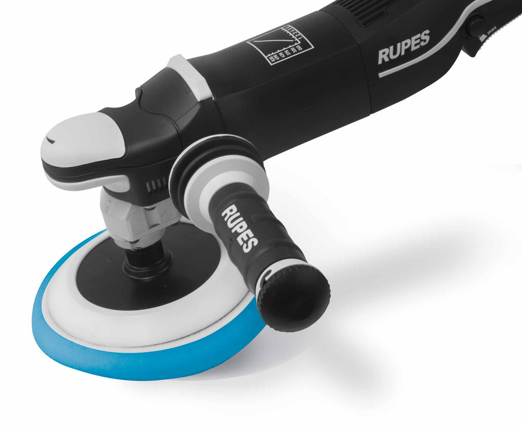 Rupes LH19E BigFoot Rotary Polisher Passion Detailing