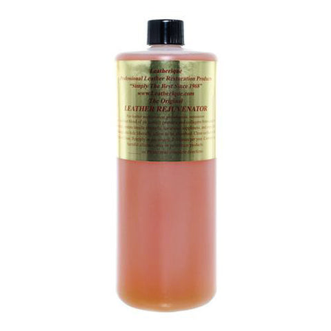 Leatherique Rejuvenator Oil 32oz Passion Detailing