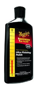 Meguiar's M205 - Ultra Finishing Polish 8oz Passion Detailing